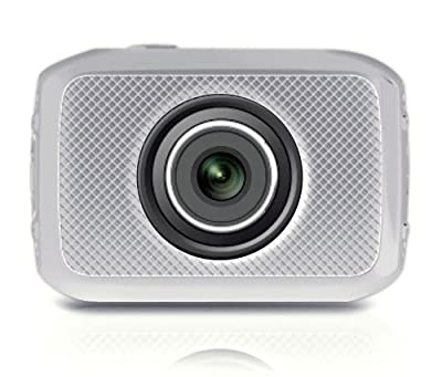Pyle High-Definition Wide-Angle Camera and Camcorder - 720p Video, 5.0 MP Images, Micro SD Slot, Touch ScreenVideo Camera with 4x Digital Zoom with 2-Inch TFT LCD