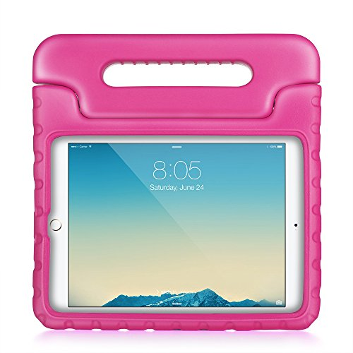 TNP iPad Air Case Childproof