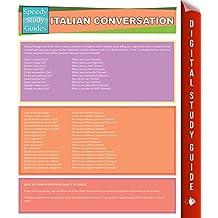 Italian Conversation (Speedy Study Guides)