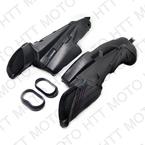 Fairing RAM Air Intake Duct Tube For 06-07 SUZUKI GSXR600 GSXR 600 GSXR750 750