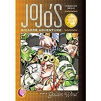 JoJo's Bizarre Adventure: Part 5--Golden Wind, Vol. 1