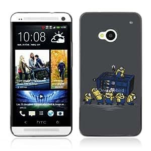 YOYOSHOP [Defective] HTC One M7 Case