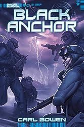 Shadow Squadron: Black Anchor