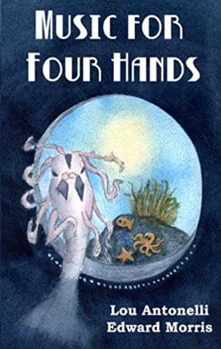 book cover of Music for Four Hands