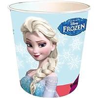 Frozen : Papelera Para Niños