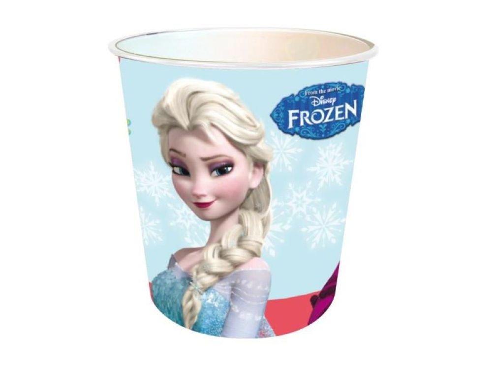 Frozen : Cestino Per La Carta Reine des Neiges