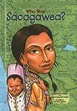 Who Was Sacagawea?, Judith Bloom Fradin and Dennis Brindell Fradin, 0756915937