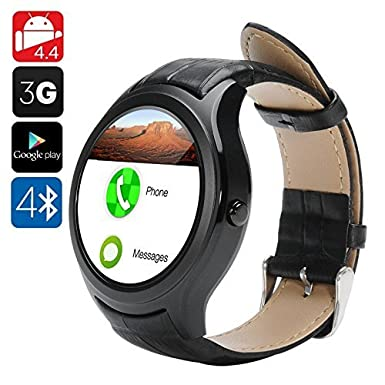 Amazon.com: JDAs Store Original NO.1 D5 Smartwatch 1.3 ...
