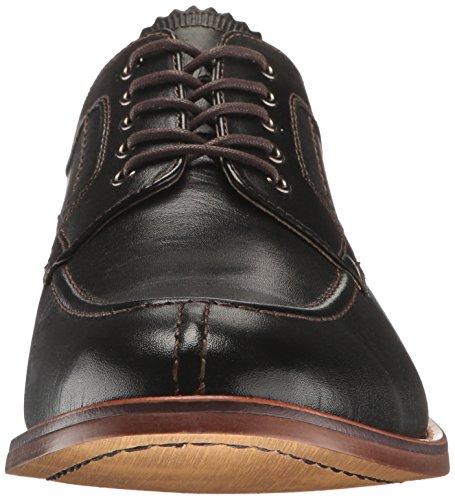 Gh Bass & Co. Mens Carsen Oxford Black