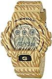 Casio G-Shock Digital Dial Resin Quartz Men's Watch DW6900ZB-9