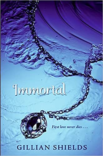 Read Immortal PDF, azw (Kindle)