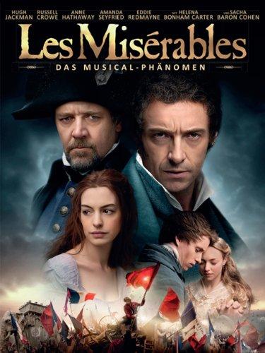 Les Misérables Film