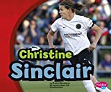 img - for Christine Sinclair (Canadian Biographies) book / textbook / text book