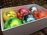 Chromax-High-Visibility-M1x-Golf-Balls-Pack-of-6-Balls-Newer-Version