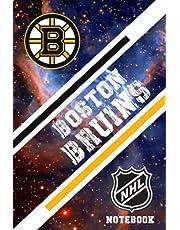 Boston Bruins : Boston Bruins To Do List Notebook | NHL Notebook Fan Essential NFL , NBA , MLB , NHL , NCAA #20