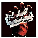 Judas Priest British Steel Vinyl Album