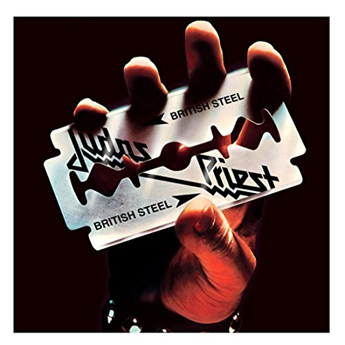 judas priest british steel - 9