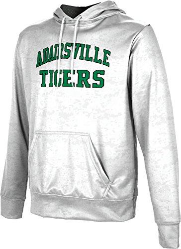 ProSphere Men's Adairsville High School Digital Hoodie Sweatshirt (Apparel) EF0C2