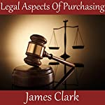 Legal Aspects of Purchasing | James Clark