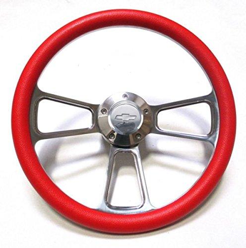 reet Rod Steering Wheel 14