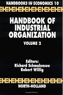 Industrial organization in context stephen martin 9780199291199 002 handbook of industrial organization volume 2 fandeluxe Choice Image