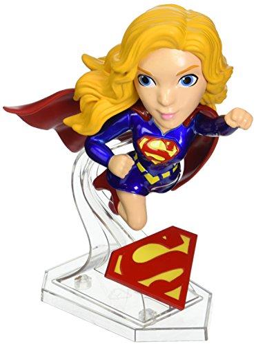 (Jada Toys Metals DC Comics Super Girl (M376) Classic Figure)