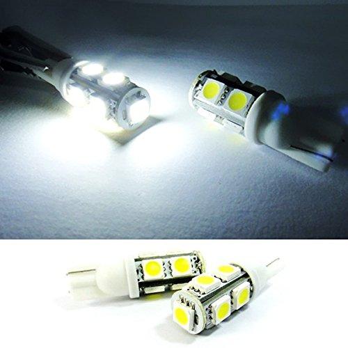 Rx8 Led Side Lights - 7