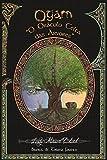 capa de Ogam: O oráculo celta das árvores