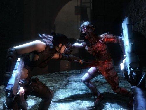 Clive Barker's Jericho - Xbox 360