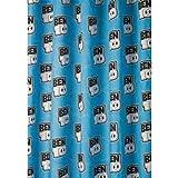 Ben 10 Hero 54' Curtains
