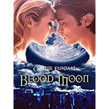 Blood Moon (Italian Edition)