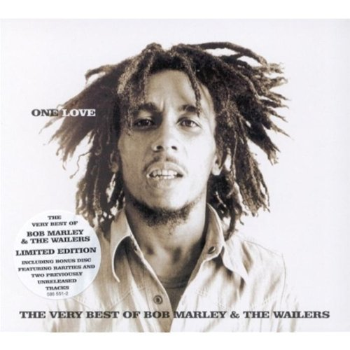 One Love - Very Best of [Limited Edition] by Bob Marley and the Wailers