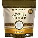 Big Tree Farms Organic Coconut Palm Sugar, Blonde, 2 Pounds
