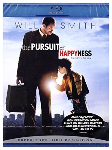Pursuit of Happyness, The (English audio. English subtitles)