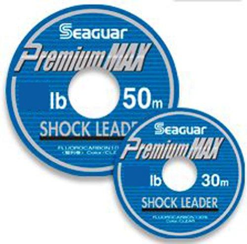 クレハ(KUREHA) ライン シーガー ショックリーダー Premium MAX 30m 20lbの商品画像