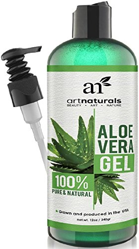 Aloe For Hair Loss