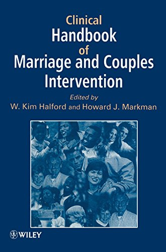 Clinical Handbook of Marriage and Couples Intervention