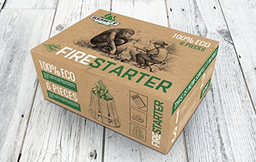 Natural Starter Huffing Instantly Charcoal product image