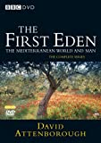 The First Eden: The Mediterranean World and Man (David Attenborough) Region 2