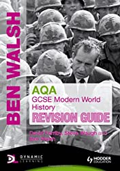 Aqa Gsce Modern World History: Revision Guide