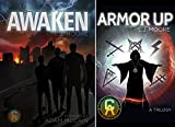 img - for The Change Agents (2 Book Series) book / textbook / text book