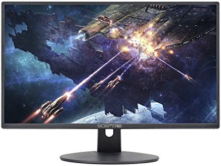 Amazon.com: Sceptre 20 Inch LED Monitor 75Hz 1600x900 2X HDMI Build