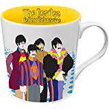 Vandor The Beatles Yellow Submarine 12 Ounce Ceramic Mug (73061)