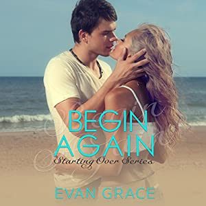 Begin Again Audiobook