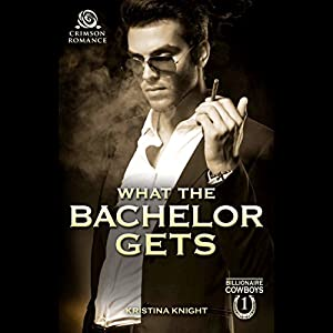 What the Bachelor Gets Audiobook