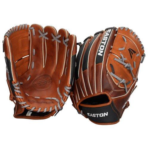 Easton Mako Pro Series EMK Pitchers Pattern Glove, 12-Inch, Right Hand Throw (Pitcher Series Glove Pro)