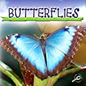 Butterflies Audiobook by Jason Cooper Narrated by  uncredited