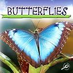 Butterflies | Jason Cooper