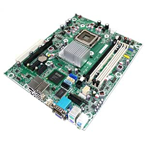 Sparepart: HP Mainboard Eagleflake SFF Mars **Refurbished**, 536884-001-RFB (**Refurbished**)