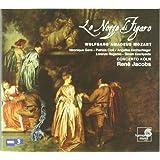 Mozart: Le Nozze di Figaro (Marriage of Figaro)